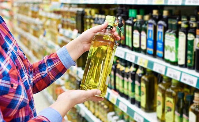 This Is The Best Cooking Oil For Your Heart