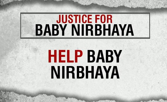 How You Can Help Baby Nirbhaya