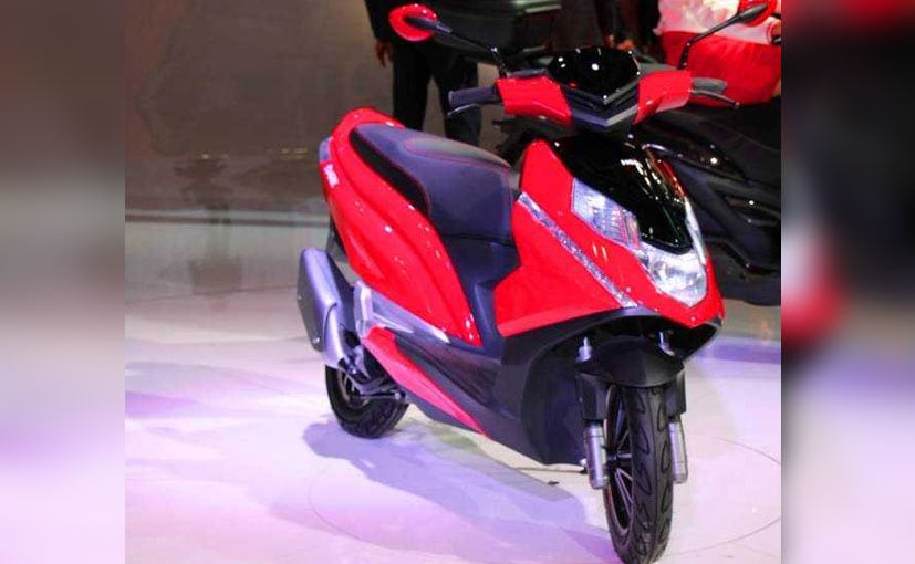 TVS, Hero, Suzuki and Yamaha - All have something special to showcase this year