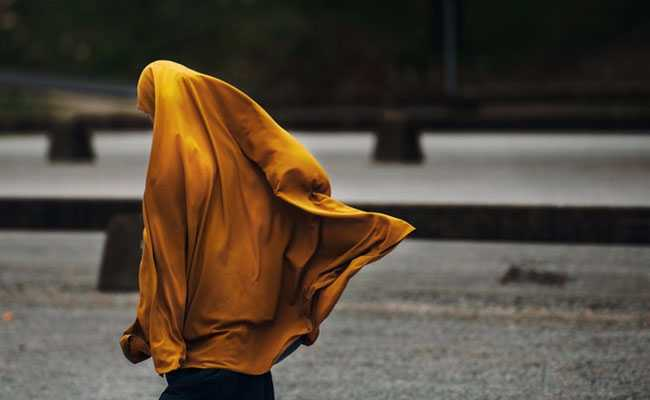 Schoolgirl, 11, Attacked For Wearing A Hijab In Canada
