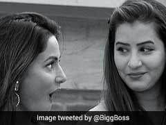 'इंटरटेनमेंट की रात' में शिल्पा शिंदे नहीं बल्कि इस वजह से नहीं आना चाहतीं हिना खान