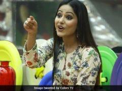 <i>Bigg Boss 11</i>, January 5, Written Update: Hina, Shilpa Vikas And Luv Go To The Mall