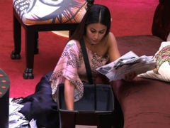 <i>Bigg Boss 11</i>, January 7: Hina, Shilpa, Vikas Or Luv. Who Will Get Eliminated Tonight?