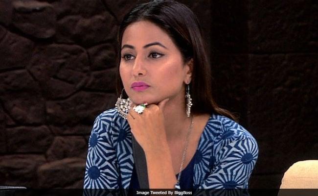 Bigg Boss 11: Hina Khan Is Why 'Mohalle Ki Aunty' Is Trending