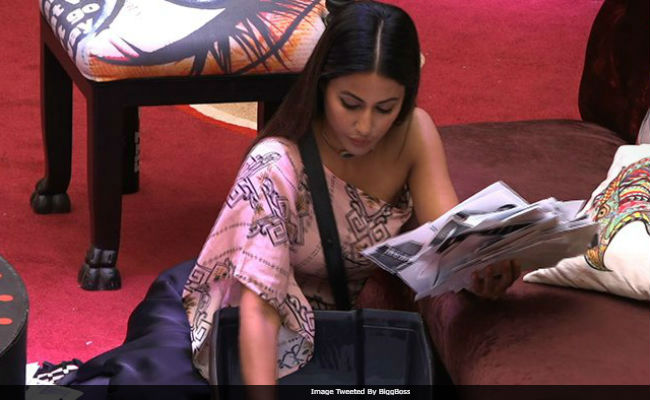 Bigg Boss 11, January 7: Hina, Shilpa, Vikas Or Luv. Who Will Get Eliminated Tonight?