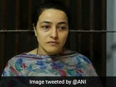 Honeypreet Insan, Ram Rahim's 'Daughter', Granted Bail In 2017 Panchkula Violence Case