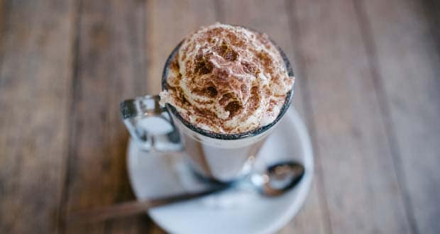 5 Hot Chocolate Mixes For Making Creamy Cup Of Hot Chocolate