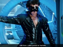 On Hrithik Roshan's Birthday, A <i>Krrish 4</i> Announcement For Fans