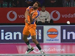 Prannoy Through To All England Quarters, Kidambi Srikanth Out