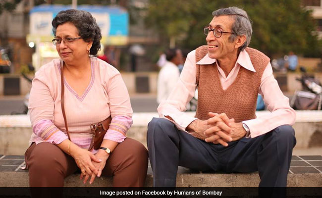 'Leave Nothing For Tomorrow,' Mumbai Couple's Heartening Message Is Viral