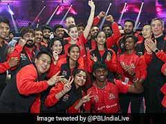 Premier Badminton League: Hyderabad Hunters Claim Maiden Title