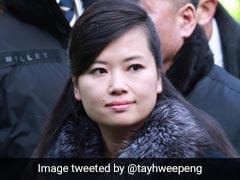 ये हैं नॉर्थ कोरिया के तानाशाह KIM की EX-लवर, पड़ोसी देश में आई नजर तो हर कोई हुआ हैरान