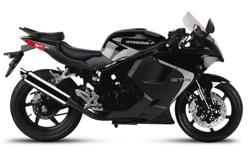 Kinetic Motoroyale Brings - FB Mondial, SWM, Norton, Hyosung and MV Agusta