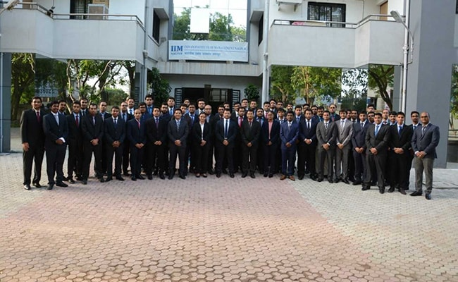 IIM Nagpur Completes Summer Placement Process; 1.8 Lakh Highest Offer