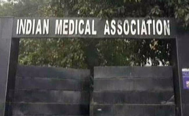 Indian Medical Association calls for 12-hour nationwide strike