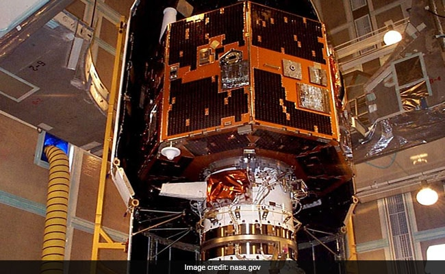 Amateur astronomer may have found a long-lost NASA spacecraft