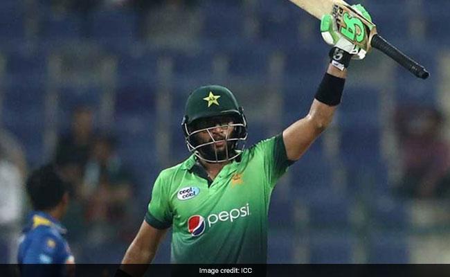 U19 वर्ल्डकप में खेल चुकी है चाचा-भतीजे की यह पाकिस्तानी जोड़ी, सीनियर टीम में भी रहे सफल