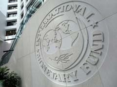 IMF Forecast For India Unchanged; Sees Global Growth At 3.9%