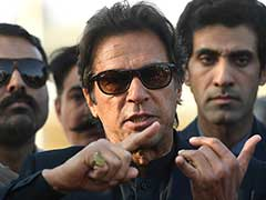 Imran Khan Denies Third Marriage Reports, Says Only Proposed