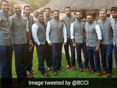 India vs South Africa: Virat Kohli And Team Visit India House At Johannesburg. See Pics