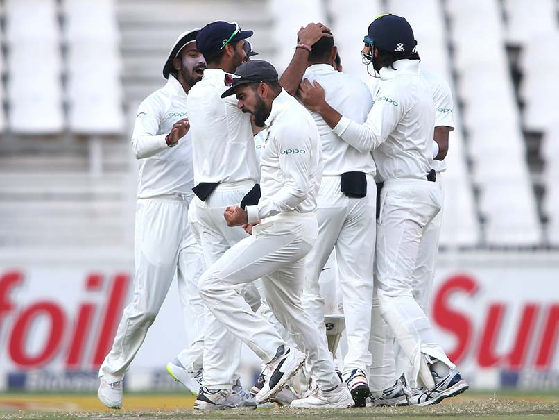 Highlights, India (IND) vs (SA) South Africa, 3rd Test, Day 4 at Johannesburg