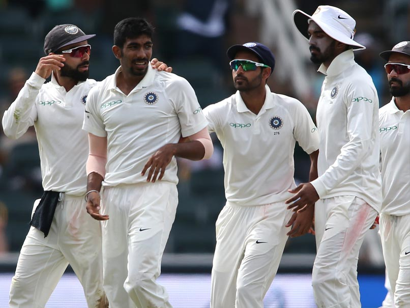 India vs South Africa Highlights, 3rd Test, Day 4: Shami Stars As Visitors Win By 63 Runs