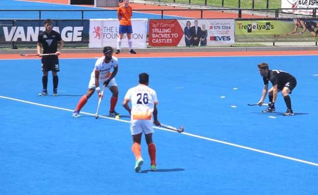 भारत को 2-1 से हरा बेल्जियम ने जीता फाइनल का पहला लेग