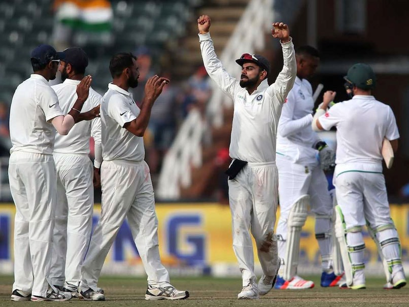 India vs South Africa: You Cannot Find Fault In Virat Kohli