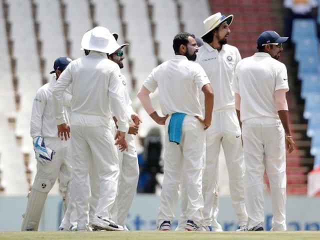 India vs South Africa: Ajit Wadekar Blames Lack Of Time To Acclimatise For Loss Against Proteas