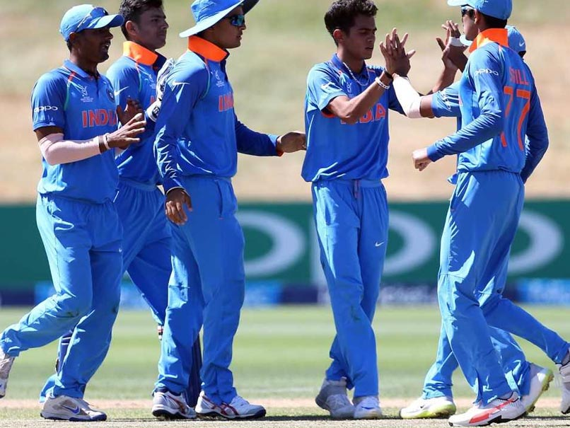 ICC Under-19 World Cup: After IPL Gains, India Face Arch-Rivals Pakistan In Semis