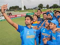 ICC Under-19 World Cup: Unbeaten India Face Bangladesh In Quarterfinals