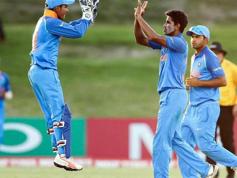U-19 World Cup: India Firm Favourites Against Papua New Guinea