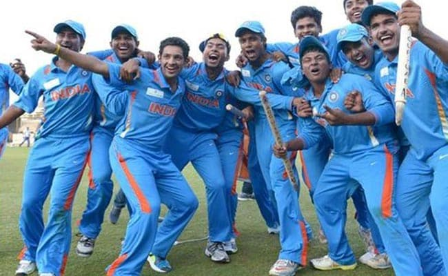 U-19 WORLD CUP: भारतीय जूनियरों ने जिंबाब्वे को दस विकेट से रौंदा