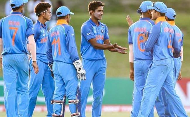 U19WORDCUP: 'ऐसा खास' करने वाली भारतीय अंडर-19 टीम सिर्फ दूसरी टीम बनी