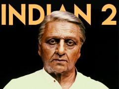 'இந்தியன் 2'வில் இணையும் அஜித் பட வசனகர்த்தா