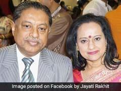 Indian-American Doctor Couple Indicted In Health Fraud Case