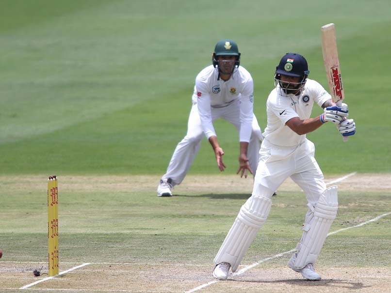 India vs South Africa, 3rd Test: Virat Kohli Overtakes MS Dhoni, Sunil Gavaskar To Become Top Run-Scorer As Captain