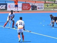 हॉकी: चार देशों के टूर्नामेंट में भारत ने जापान को 4-2 से हराया