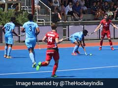 Four Nations Invitational: India Lose 1-2 To Belgium In Final Encounter