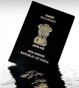 Passport Fee For Children, Senior Citizens Will Be Cheaper: Sushma Swaraj