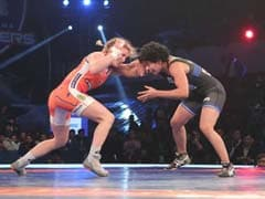 Pro Wrestling League: India