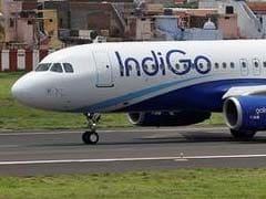 IndiGo Operator InterGlobe Aviation's December Quarter Profit Slumps 75%