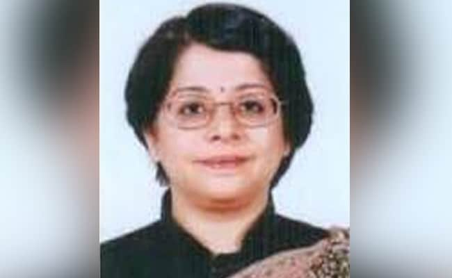 In A First, Woman Lawyer To Be Directly Promoted As Supreme Court Judge