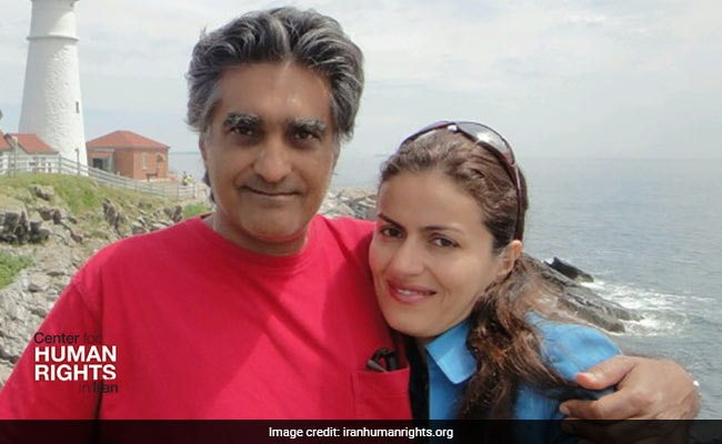Couple Jailed In Iran For Possessing Alcohol, Espionage