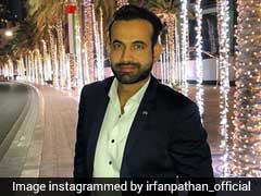 Irfan Pathan Mistakenly Lauded For Irrfan Khan