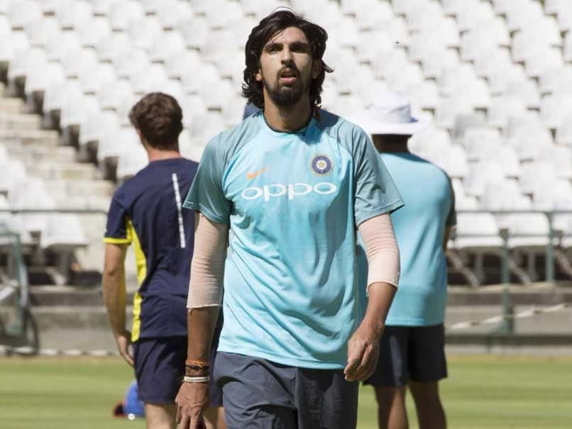 Ishant Sharma Is Too Erratic, Says Former India Pacer Raju Kulkarni