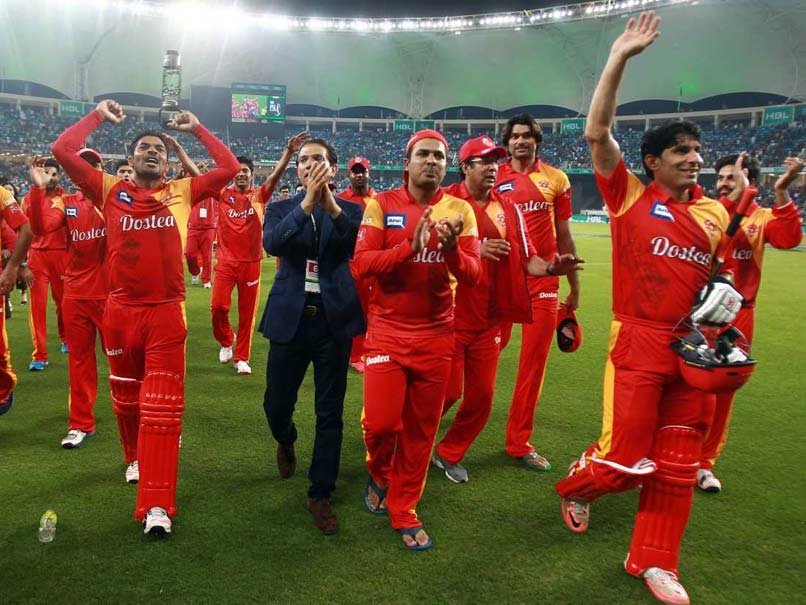 Pakistan Super League Teams To Hire Video Analysts From India