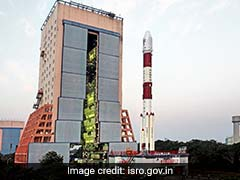 All You Need To Know About ISRO's 100th Satellite Launch As Countdown Begins