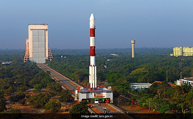 isro pslv website