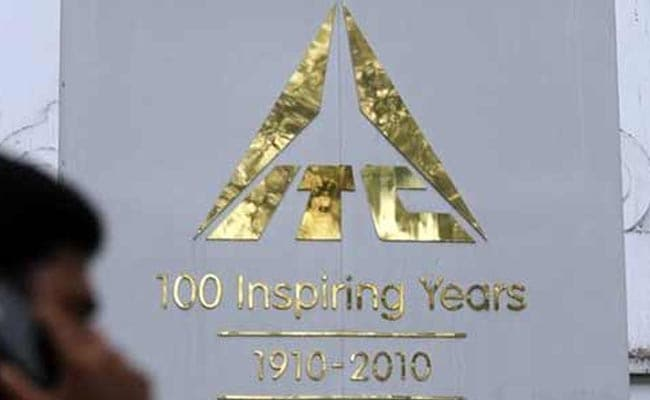 ITC Ltd Q3 net profit up 17 pc at Rs 3090.20 cr